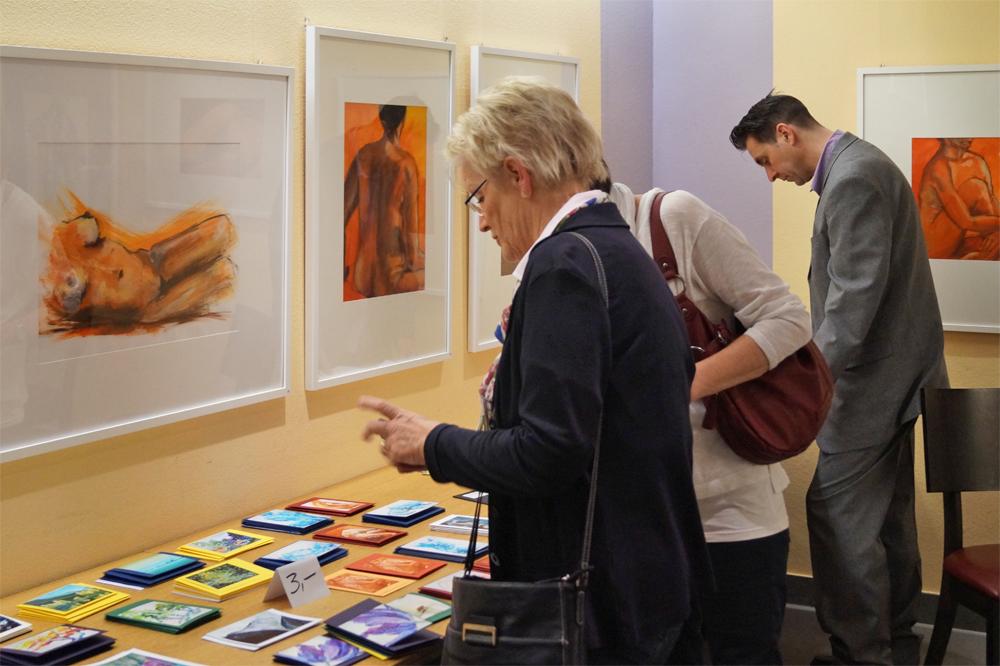 Ausstellung Wuppertal 2014, Bild 1