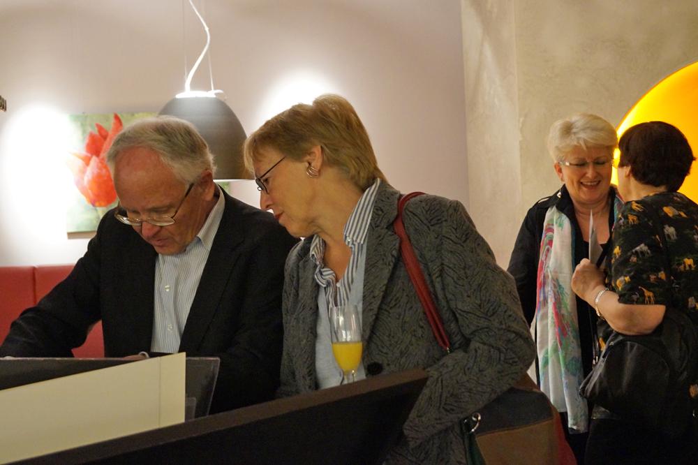 Ausstellung Wuppertal 2014, Bild 3