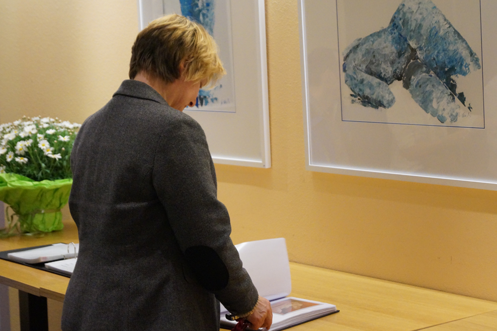 Ausstellung Wuppertal 2014, Bild 5