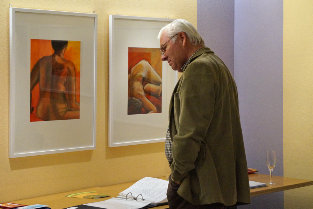 Ausstellung Wuppertal 2014, Bild 6
