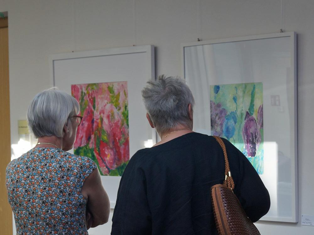 Ausstellung Wuppertal 2016, Bild 1