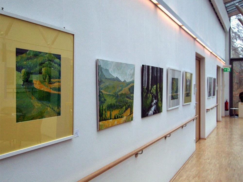 Ausstellung Wuppertal 2016, Bild 12