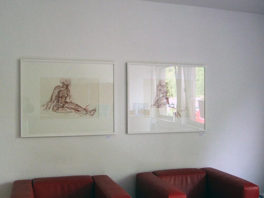 Ausstellung Mainz 2017, Bild 1